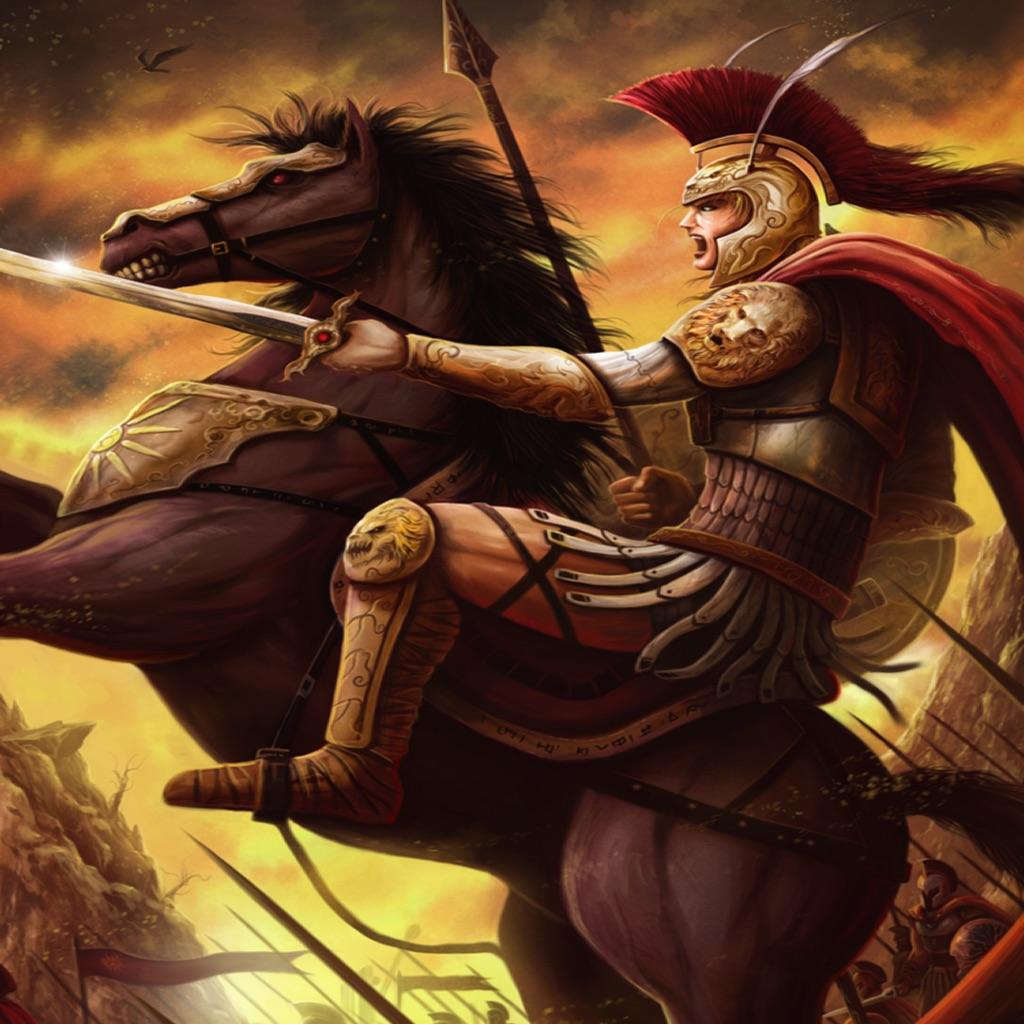 Ancient Warfare Quiz hack