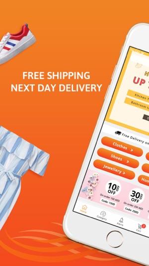 DODuae Women s Online Shopping on the App Store fb7f6ba4fe
