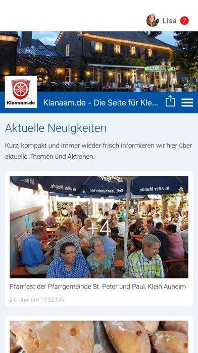 点击获取Klanaam.de