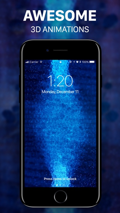 Live Wallpaper⁺ screenshot-3