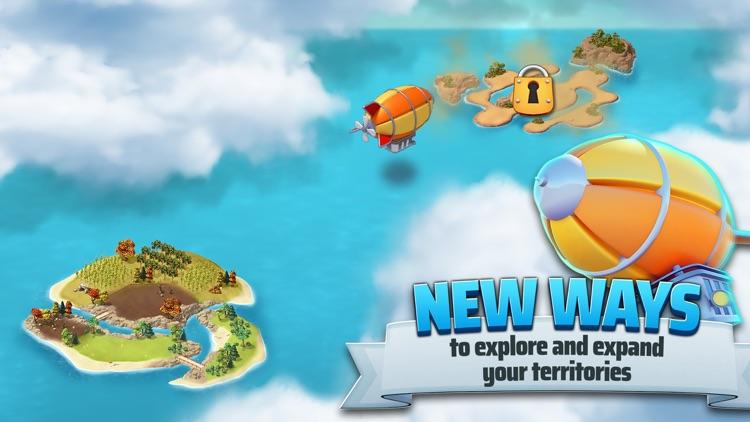 City Island 5 Tycoon Sim Game screenshot-3