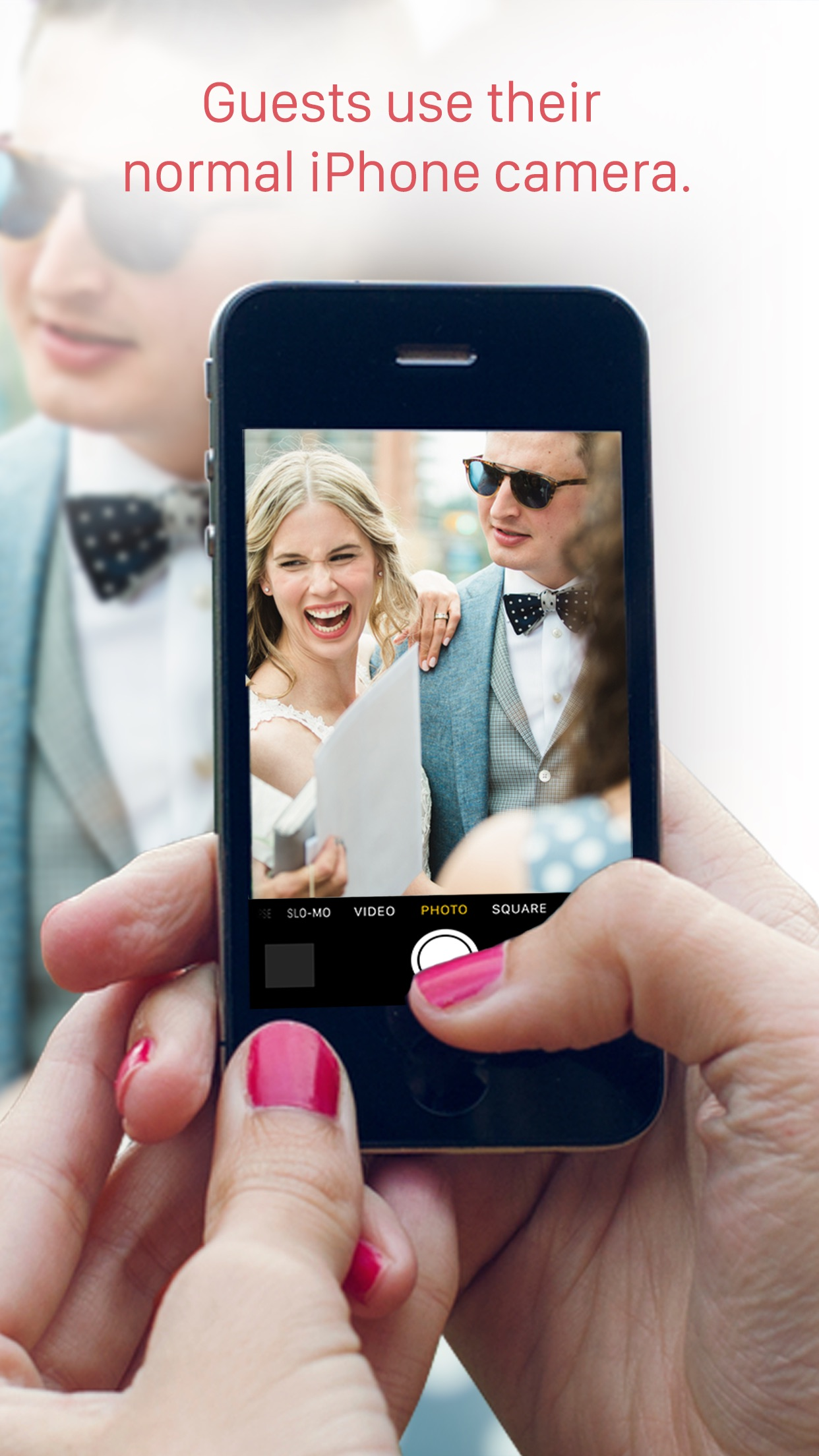 Veri - Share photos & videos Screenshot