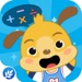 麦田数学-3-6岁儿童幼儿园数学思维训练智力游戏