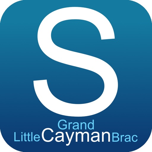 SpotCayman for Grand Cayman