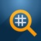 Tags Pro - Popular Hashtags for Instagram and other social networks