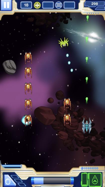 Math Evolve: A Fun Math Game screenshot-3