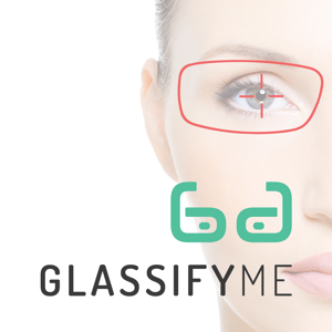 PD Meter | Pupil Distance Measure by GlassifyMe app
