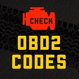 OBD2 Trouble Code