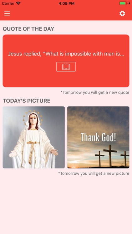 Daily Holy Bible Verses