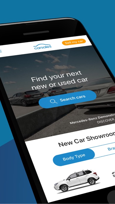 Download Carsales for Pc