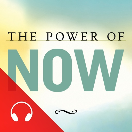 Power of Now - Audio
