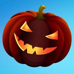 Halloween Pumpkin Shoot Royale