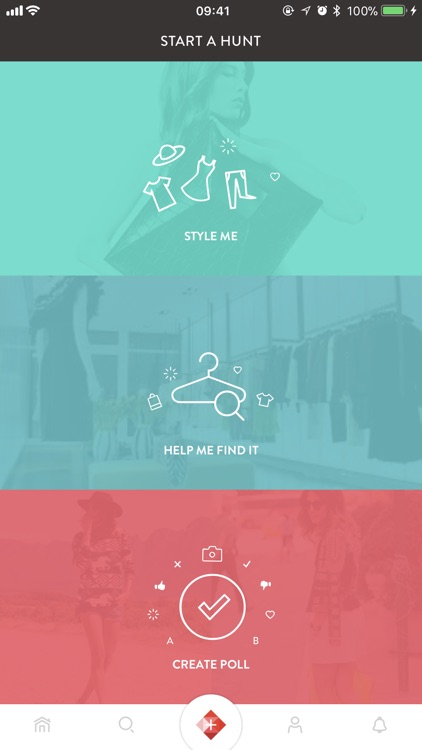 The Hunt - Style & Shopping