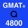 GMAT® 単語帳 4800