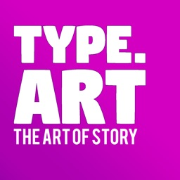 Type-Art: Moving Text Video-s