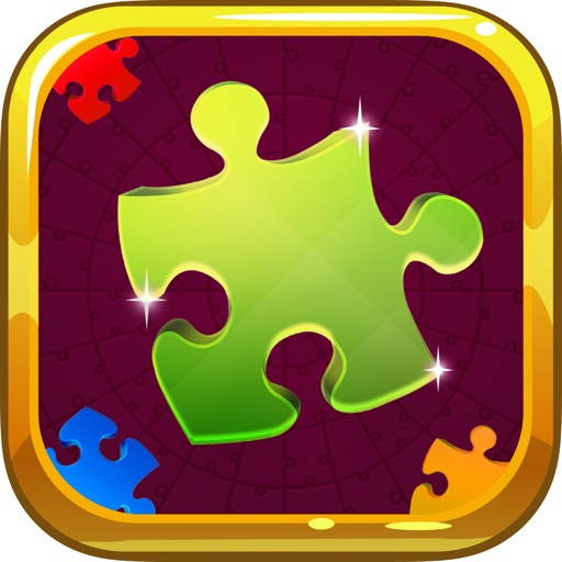 Jigsaw Picture Puzzle HD Games