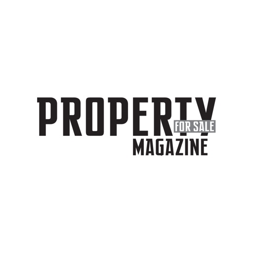 PROPERTY FOR SALE MAGAZINE