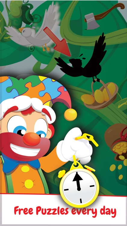 Puzzingo Toddler Kids Puzzles screenshot-4