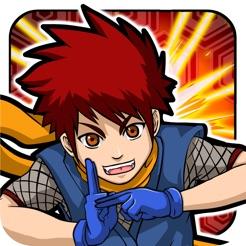 Image Result For Ninja Saga Ios Jounin