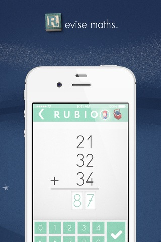 iCuadernos by RUBIO - náhled