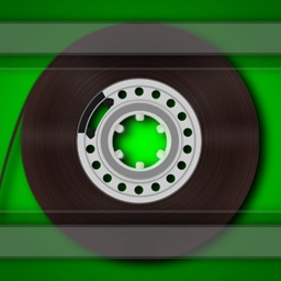 Audio Tape HD