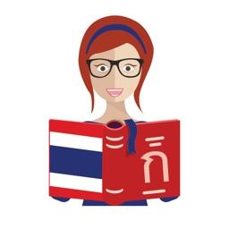 Read Write Speak Thai