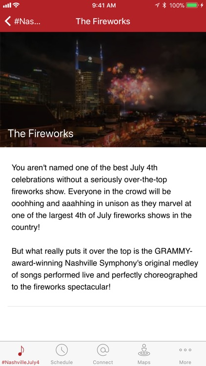 Nashville July 4th screenshot-2