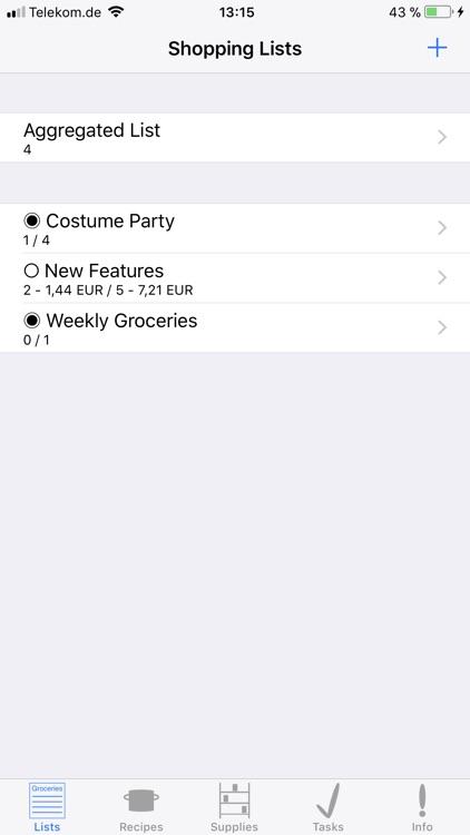 Shoptimizer screenshot-0