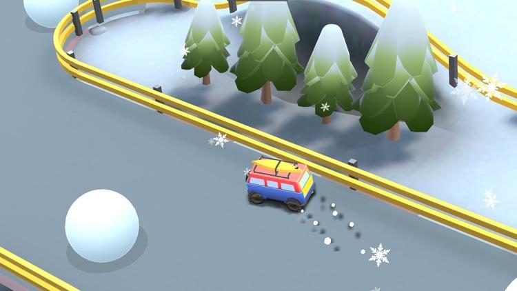 Best Rally screenshot-0