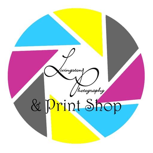 Livingston Photo and Print iOS App