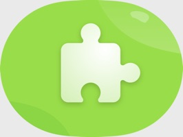 Turn your photos into puzzles and challenge your friends to solve them
