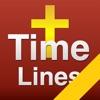 59 聖書のタイムライン。簡単 - iPhoneアプリ