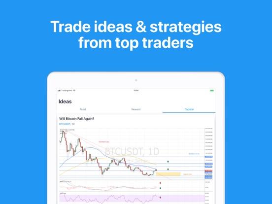 TradingView - AppRecs