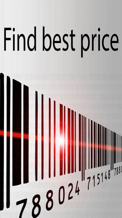 Barcode scanning with Google Shopping screenshot three