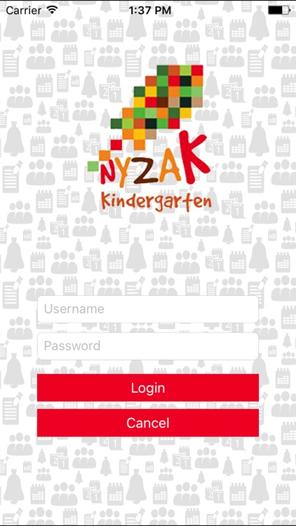 Nyzak Kindergarten screenshot-1