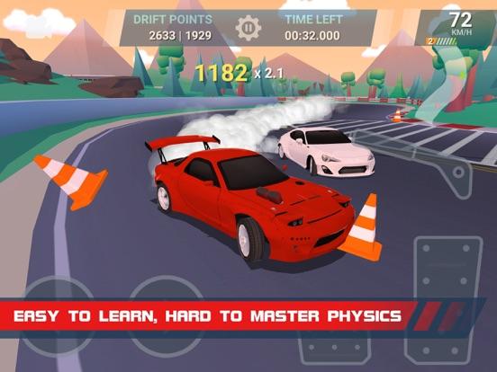 Скачать игру Drift Clash