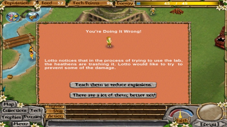 Virtual Villagers 5 screenshot-2