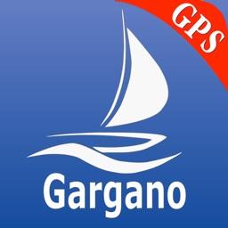 Gargano GPS Nautical Charts