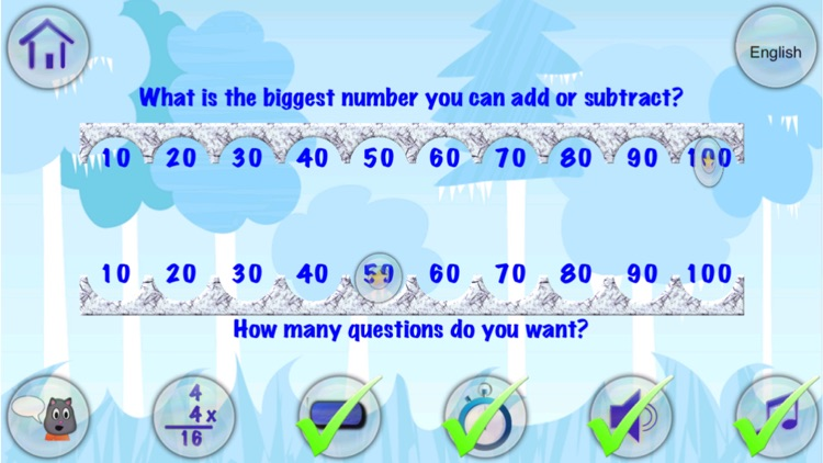 Maths Plus Minus - Arithmetic