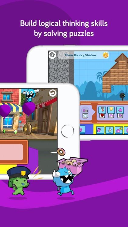 codeSpark Academy: Kids Coding