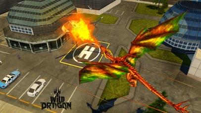 Dragon Revenge & Survival Sim screenshot 3
