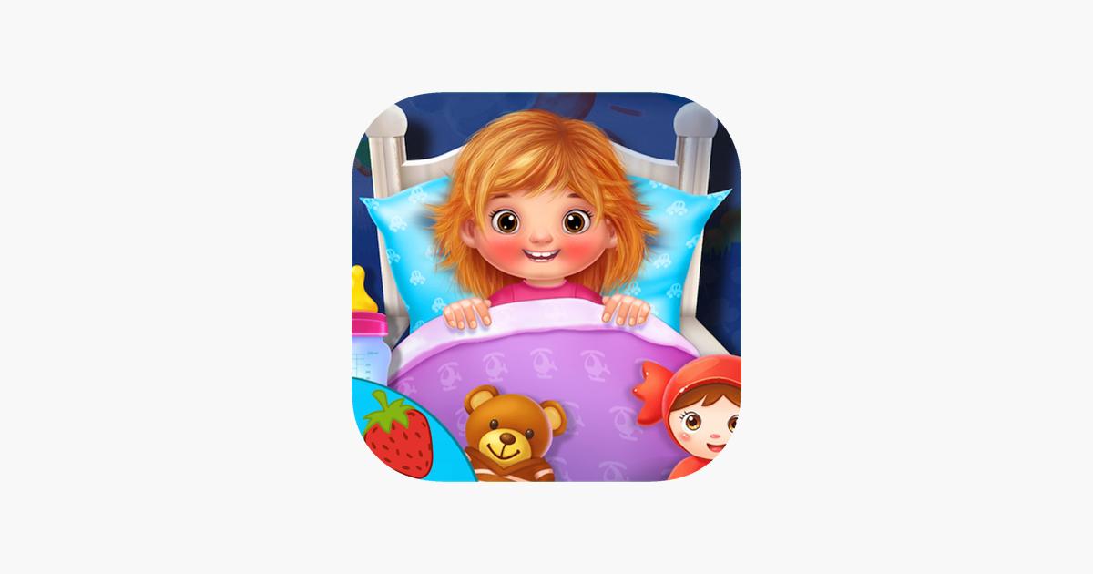 bee6cc55d  العاب اطفال بنات تعليمية ذكاء on the App Store
