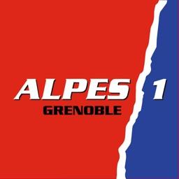 Alpes 1 - Grand Grenoble