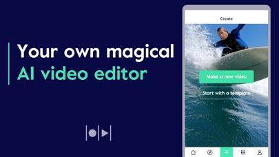 Download Magisto - Video Editor & Maker for Pc