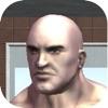 脱出ゲーム 屈強な男の脱出 - iPadアプリ