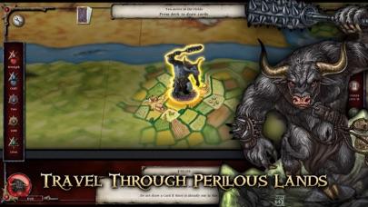 Talisman Prologue screenshot1