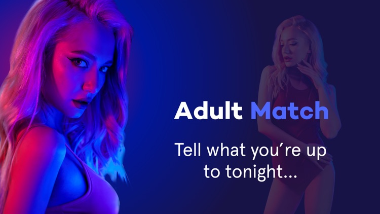 Adult Match Next Door