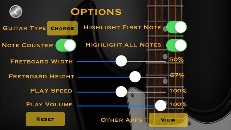 Guitar Riff - Play by Ear screenshot-4