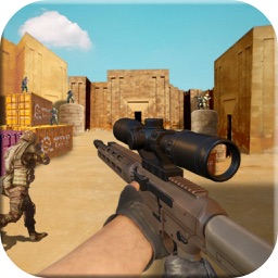 Forces Soldier Shooting 3D