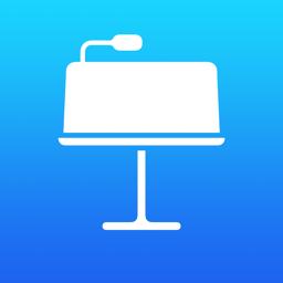 Ícone do app Keynote